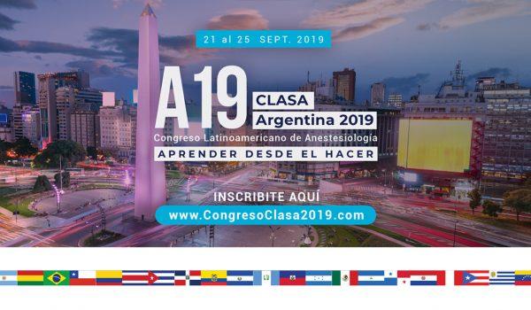 Congreso CLASA 2019