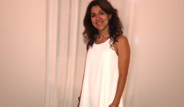 Entrevista del mes: Carolina Benítez