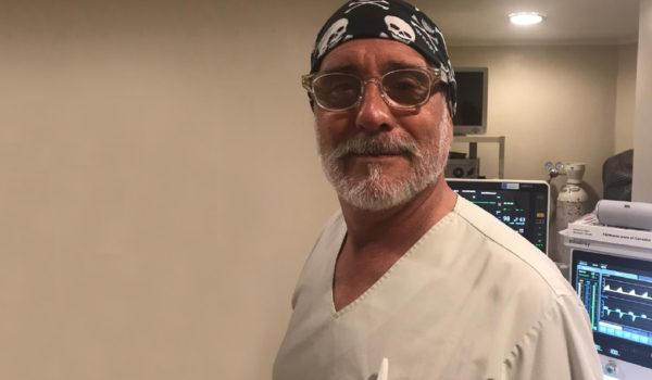 Entrevista del mes: Juan Manuel Pérez