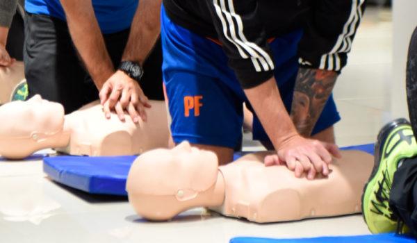 ¿Qué es la Reanimación Cardiopulmonar (RCP)?
