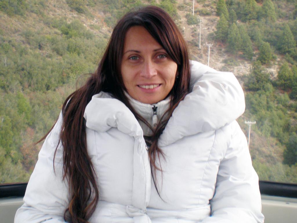 Entrevista del mes: Cecilia Nuñez