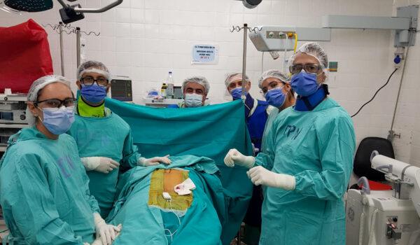 Se colocó el primer neuroestimulador para tratamiento de dolor en Neuquén
